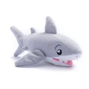SOAPSOX Tank The Shark - PinkiBlue