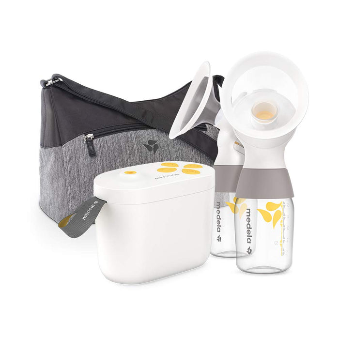 MEDELA Pump In Style MaxFlow Breast Pump