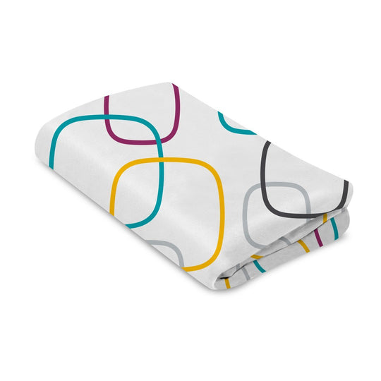 4MOMS Breeze 4.0 Plus Playard Sheet