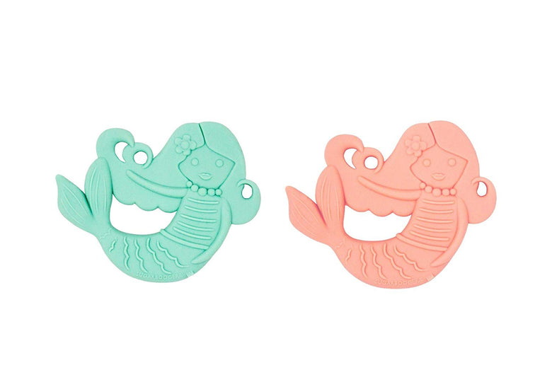 SUGARBOOGER Silicone Teether