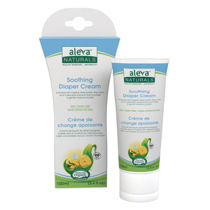 ALEVA NATURALS Soothing Diaper Cream - PinkiBlue