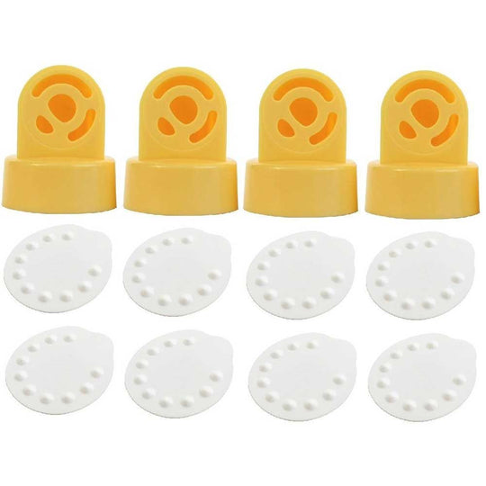 Medela - MEDELA Extra Valves & Membranes - Available at Boutique PinkiBlue