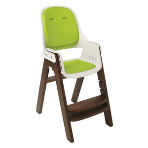 OXO Sprout High Chair - Walnut Legs - PinkiBlue