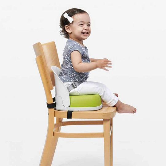 OXO - OXO Perch Booster Seat with Straps - Available at Boutique PinkiBlue