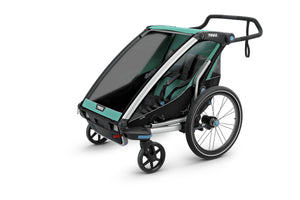 THULE Chariot Lite 2 - PinkiBlue
