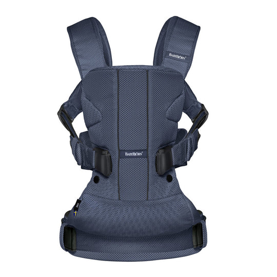 BABYBJORN ONE Baby Carrier - AIR (Mesh)