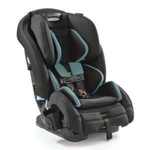 City View Convertible Car Seat - PinkiBlue