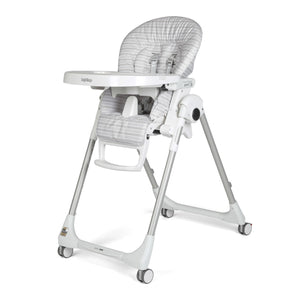 PEG PEREGO Prima Pappa Zero 3 High Chair - PinkiBlue