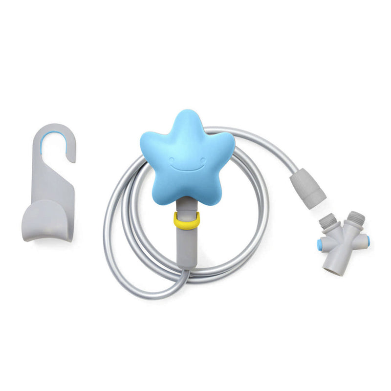 SKIP HOP Moby & Friends Showerhead Rinser
