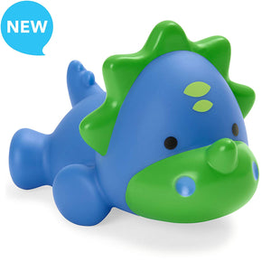 SKIP HOP Zoo Light Up Bath Toy - PinkiBlue