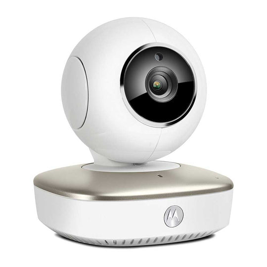 MOTOROLA Smart Nursery Wifi Video Baby Camera