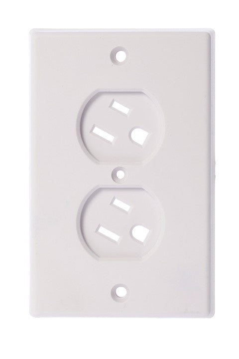 DREAMBABY Swivel Outlet Cover