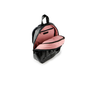 7AM Mini Backpack - Heart - PinkiBlue