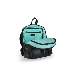 7AM Mini Backpack - PinkiBlue