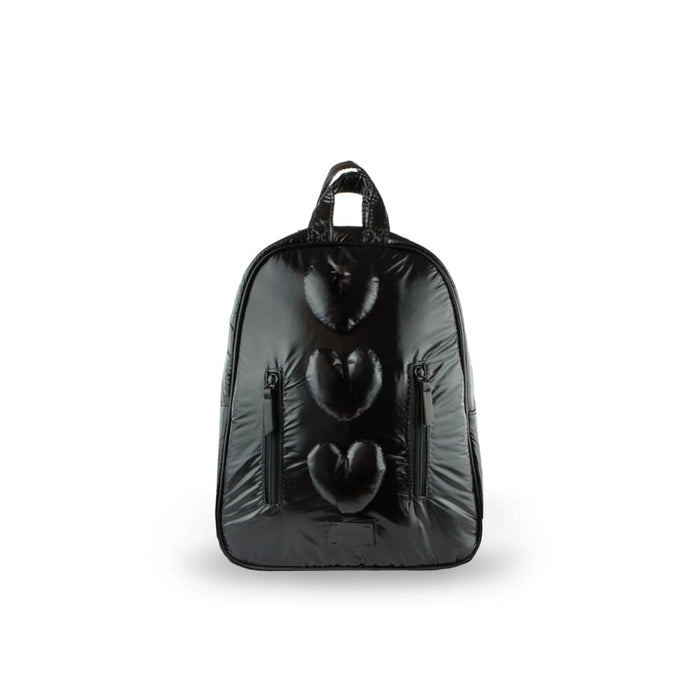 7AM Mini Backpack - Heart