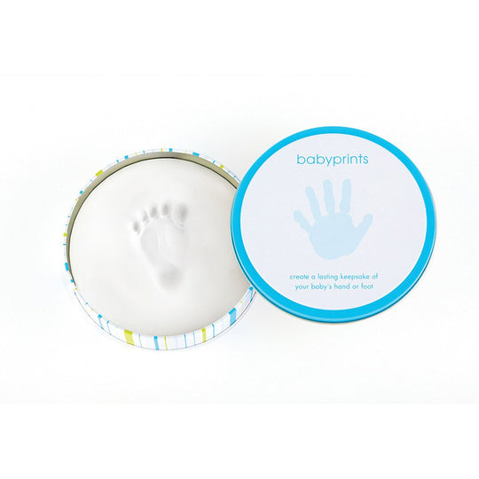 PEARHEAD My Little Baby Prints Tin