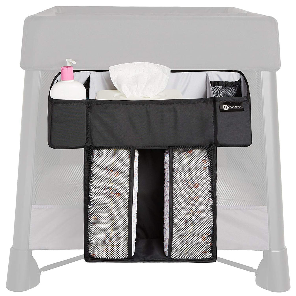 4MOMS Breeze 4.0 Diaper Storage Caddy