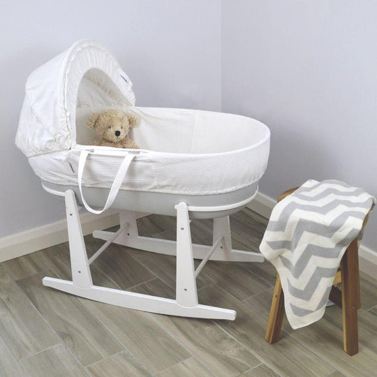Jolly Jumper - JOLLY JUMPER Rocking Bassinet Stand - Available at Boutique PinkiBlue