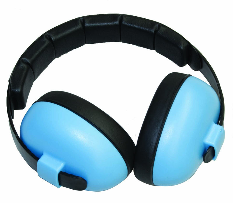 Baby Banz - BABY BANZ Baby Earmuffs - Available at Boutique PinkiBlue