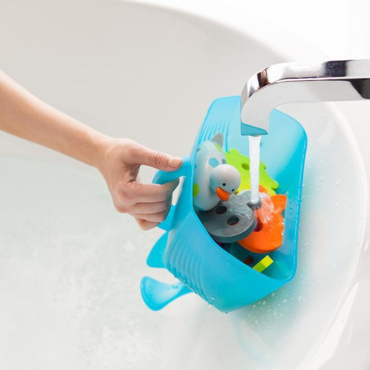 Boon - BOON Whale Pod Bath Storage - Available at Boutique PinkiBlue