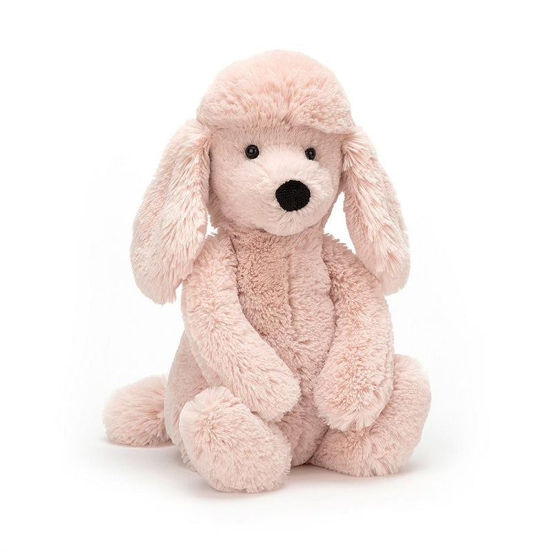 JELLYCAT 7in Bashful Poodle