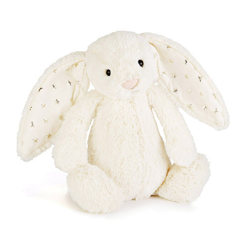 JellyCat - JELLYCAT 7in Bashful Bunny - Available at Boutique PinkiBlue