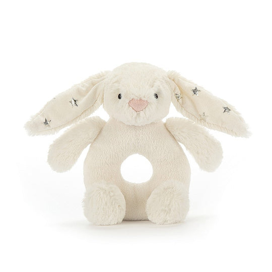 JellyCat - JELLYCAT Bashful Rattle - Available at Boutique PinkiBlue