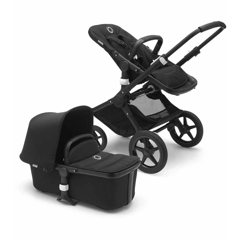 Bugaboo - BUGABOO FOX Complete - Available at Boutique PinkiBlue
