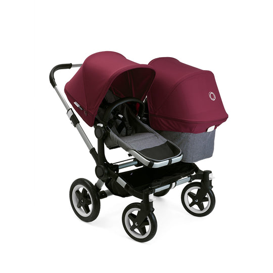 Bugaboo - BUGABOO DONKEY 2 Duo Extension Set Complete