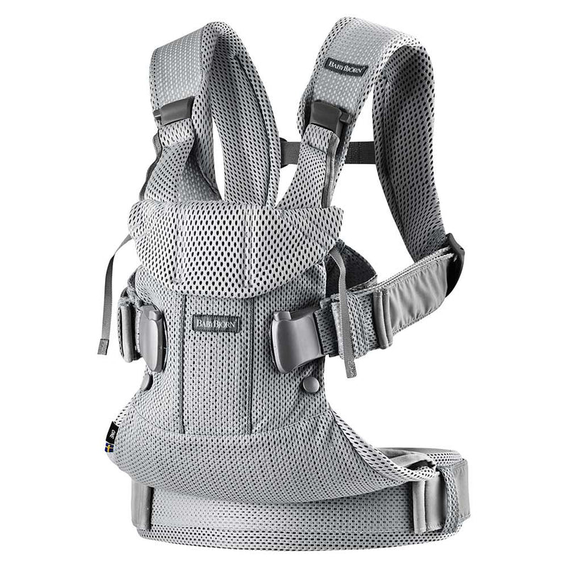 BabyBjorn - BABYBJORN ONE Baby Carrier - AIR (Mesh)