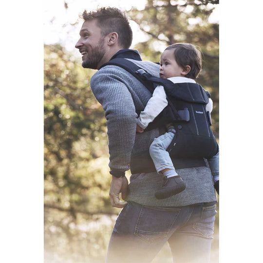 BabyBjorn - BABYBJORN ONE Baby Carrier - Cotton