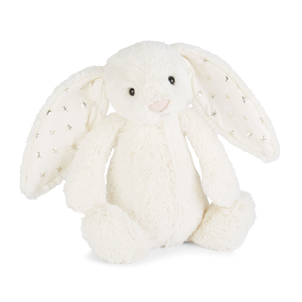 JELLYCAT 12in Bashful Twinkle Bunny Medium