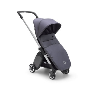 BUGABOO ANT Footmuff - PinkiBlue