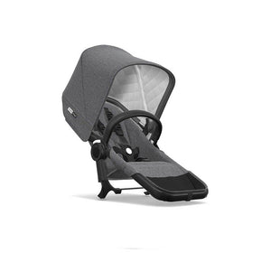 BUGABOO DONKEY 2 DUO Extension Set Complete - PinkiBlue