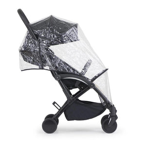 BUMPRIDER Raincover for Connect Stroller - PinkiBlue