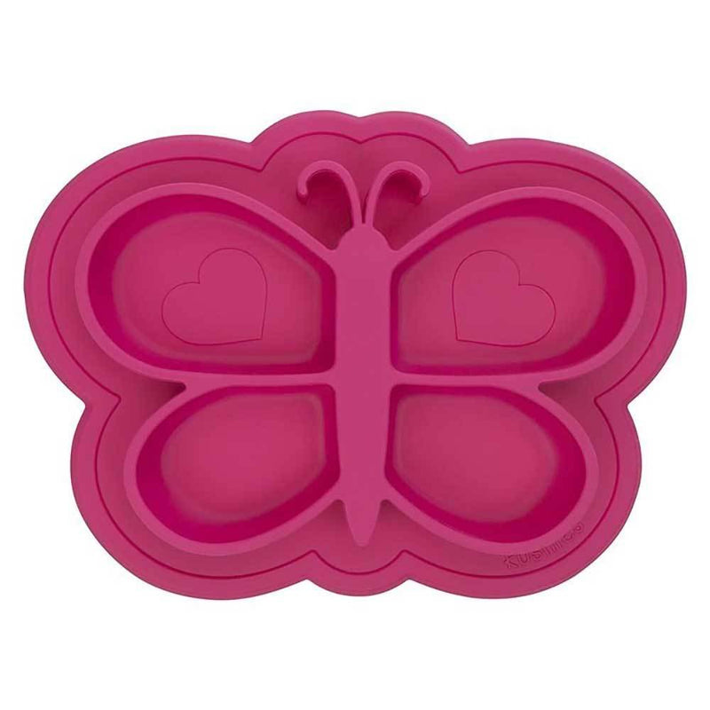 Kushies - KUSHIES Siliplate - Available at Boutique PinkiBlue