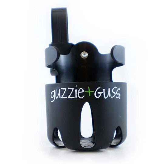 GUZZIE AND GUSS Universal Cup Holder