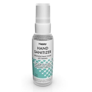 HAPPY Hand Sanitizer - PinkiBlue