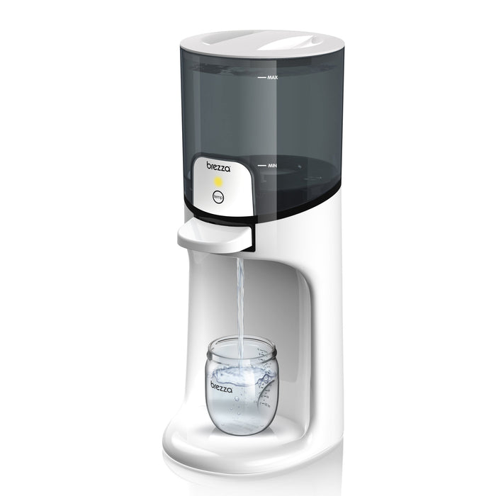 BABY BREZZA One Step Instant Bottle Warmer