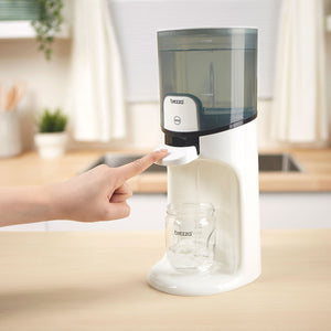 BABY BREZZA One Step Instant Bottle Warmer - PinkiBlue