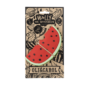 OLI and CAROL Wally The Watermelon - PinkiBlue