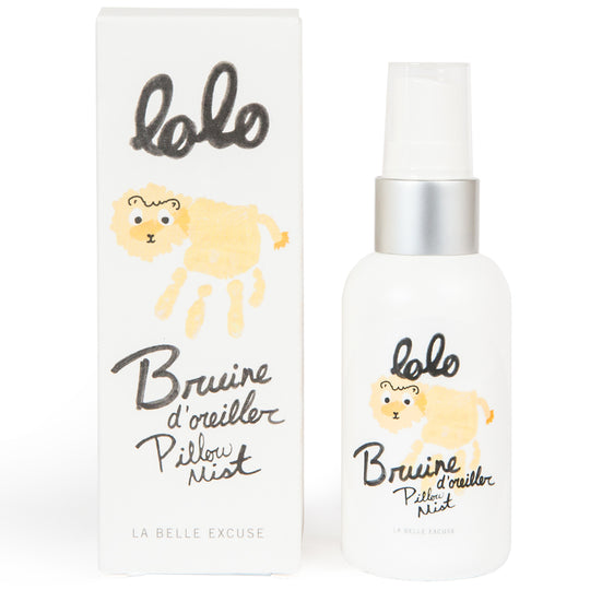 Lolo - LOLO Pillow Mist - Available at Boutique PinkiBlue