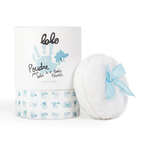 LOLO Baby Powder - PinkiBlue