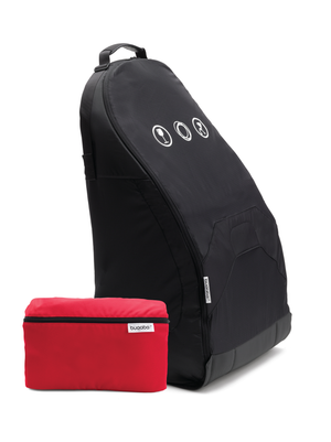 BUGABOO BEE 5 Compact Transport Bag - PinkiBlue