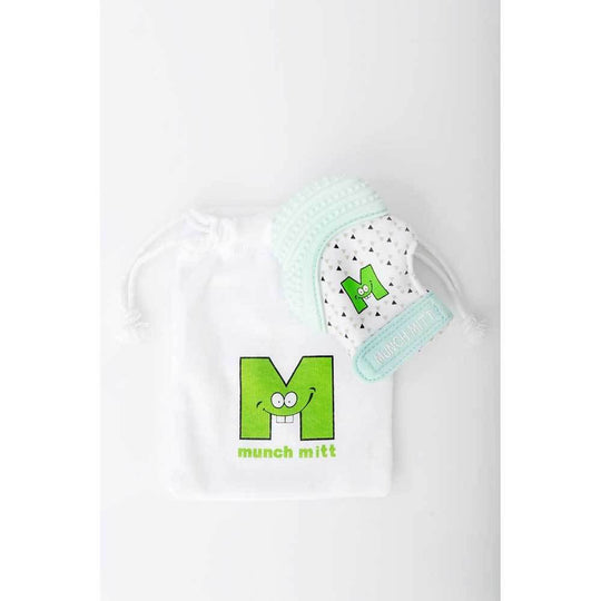 Munch Mitt - Munch Mitt - Available at Boutique PinkiBlue