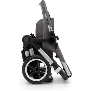 BUGABOO DONKEY 3 MONO Complete Mineral - Black/Taupe - PinkiBlue