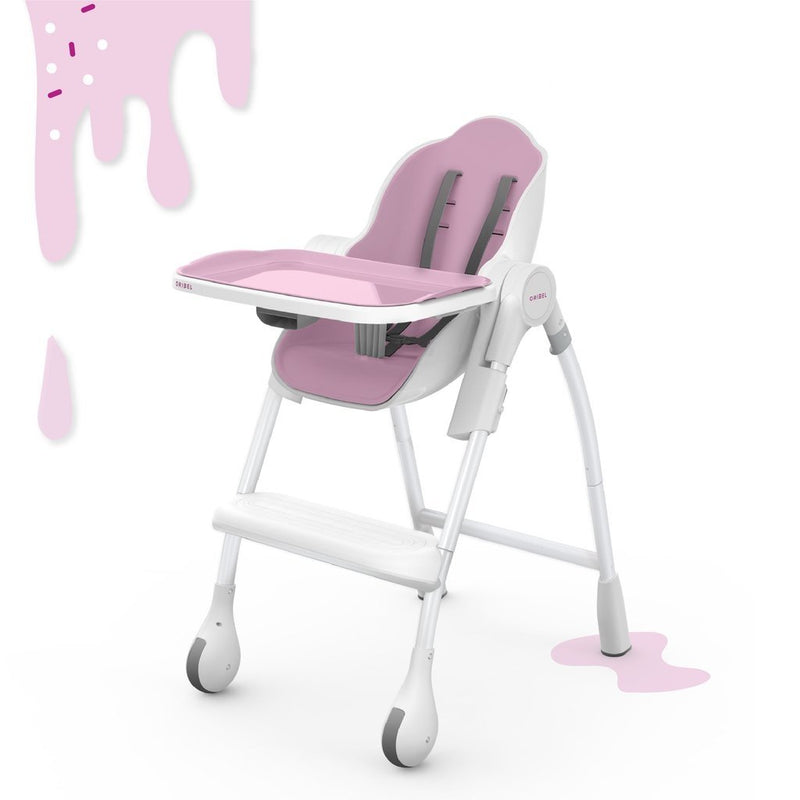 Oribel - ORIBEL Cocoon High Chair - Available at Boutique PinkiBlue