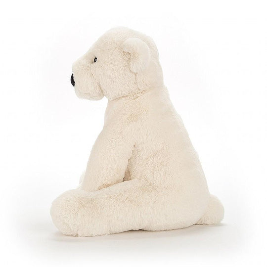 JELLYCAT 14in Perry Polar Bear Large