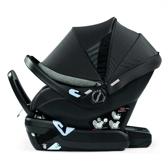 Peg Perego - PEG PEREGO NIDO Primo Viaggio 4-35 Infant Car Seat - Available at Boutique PinkiBlue