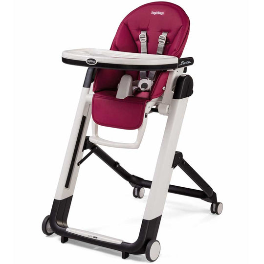 Peg Perego - PEG PEREGO Siesta High Chair - Boutique PinkiBlue